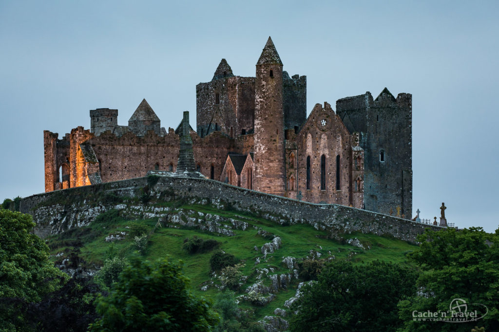 Rock of Cashel, Irland