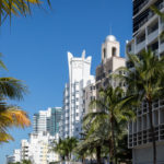 Hotel an der Collins Avenue