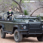Game Drive Landrover